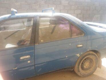 Peugeot в Кыргызстан: Peugeot 100 1.6 л. 1987   12 км