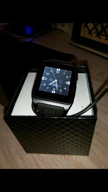 смарт часы, андроид 4. 4. 2. , состояние масло, полный комплект, опера в Бишкек
