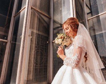 Продаю свадебное платье !! Срочно !!!