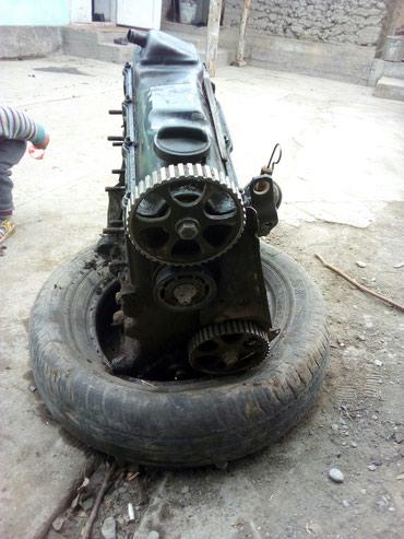 Мотор пассат универсал б3 бар кольцо басыш керек вассап бар в Кара-Кульджа