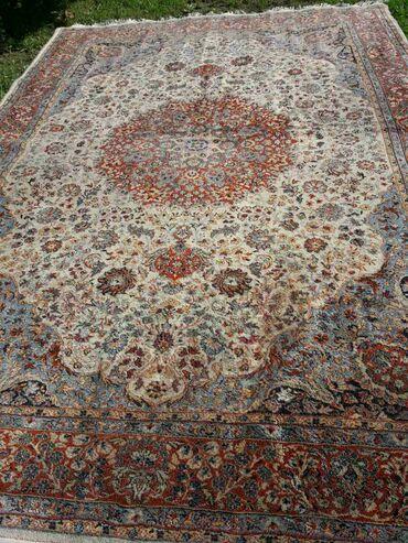 Ostalo za kuću | Krusevac: Prodajem tepix dobro ocuvan i malo koriscen. Nedavno opran u