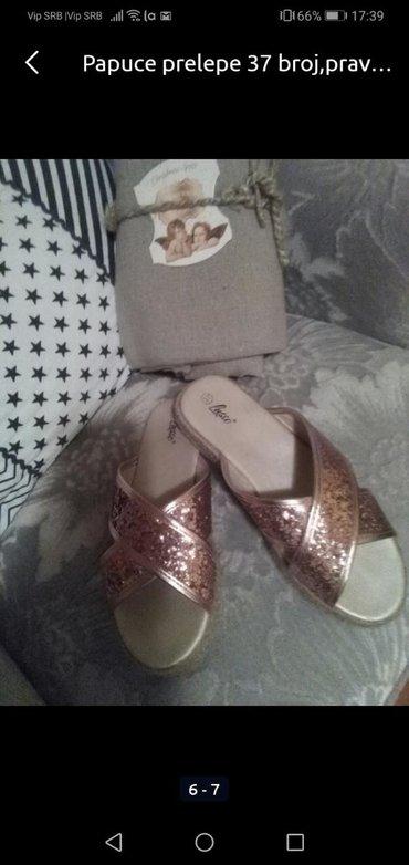 Ženska obuća | Sombor: Papuce noveb37