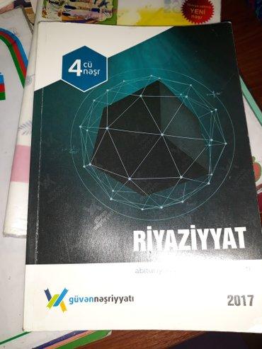 Bakı şəhərində Riyaziyyat qaydasi tezedi- şəkil 3