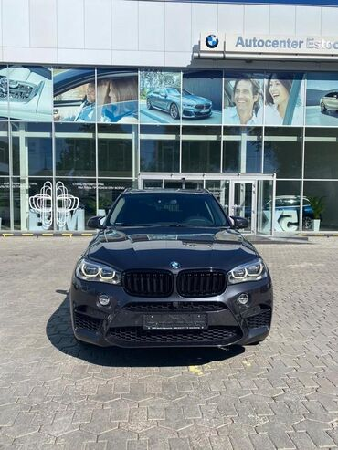 bmw x1 sdrive20i at в Кыргызстан: BMW X5 M 3.5 л. 2015 | 26000 км