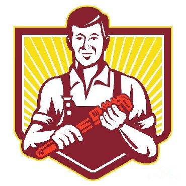 услуга плотника в Кыргызстан: Сантехник. Электрик. Плотник.Предлагаем услуги опытного сантехника и