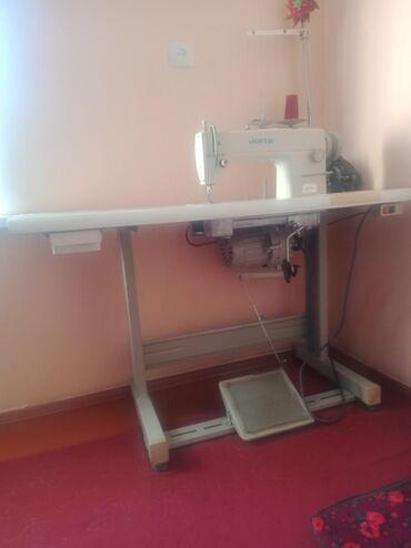 швейная машина в Кыргызстан: Продаются швейная машина срочно ш шаарында озунор алып кетесинер дасто