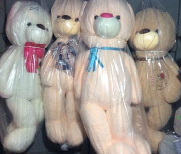 Большие мишки!!! в Бишкек