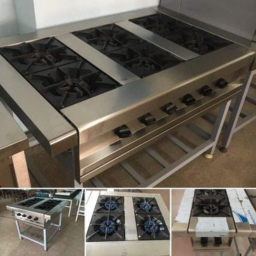 Оборудования для кухни. в Бишкек