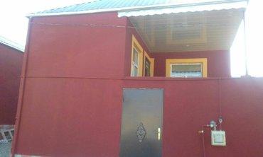 Xırdalan şəhərində Masazirda 6 das kùrsùlù 2 otaqli tàmirli hàyàt evi tàcili satilir.Evin