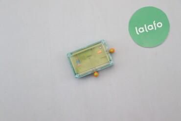 Дитяча іграшка головоломка   Довжина: 11 см Ширина: 7 см  Стан гарний