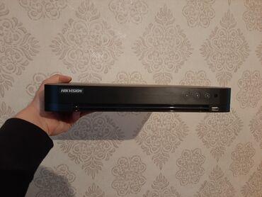 DVR Hikvision DS-7200 series. Turbo hd DVR. пользовались 6 месяцев