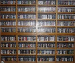 Συλλογή παιχνιδιών σε Athens