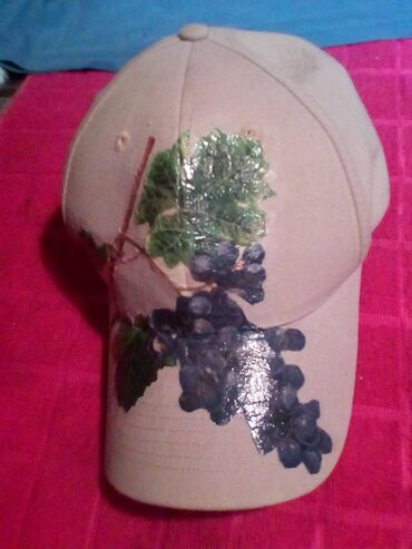 Kape - Srbija: Kacket original,,Fashion Caps,,100%,cotton,NOV