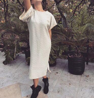 Jesenja haljina, nova, L