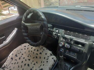 Транспорт - Кызыл-Туу: Audi 100 2.3 л. 1990