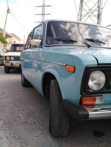 zapchasti na vaz в Азербайджан: ВАЗ (ЛАДА) 2106 1.6 л. 1982 | 11356 км