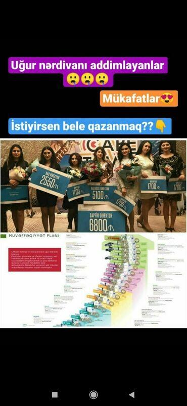 klyoş qadın ətəkləri - Azərbaycan: Şəbəkə marketinqi məsləhətçisi. Oriflame. İstənilən yaş. Natamam iş günü