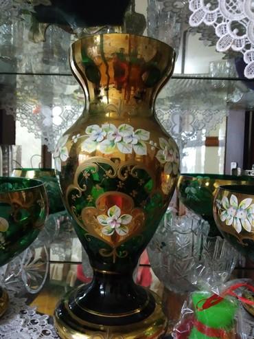 вазы в Азербайджан: Вазы