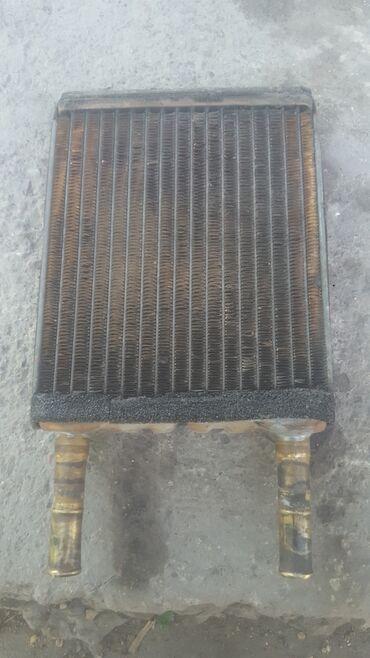 Транспорт - Дмитриевка: Радиатор печки Мазда 626