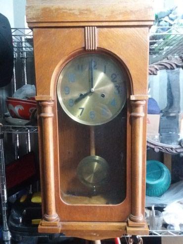 Часы настенные ОЧЗ с боям в Бишкек