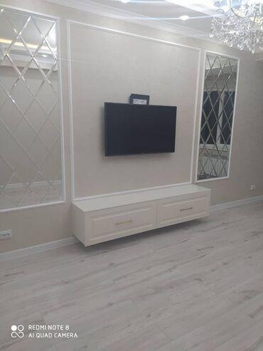 Мебель на заказ - Кыргызстан: Мебель на заказ классика, хай-тек, шкаф купе,прихошка, сп гарнитура