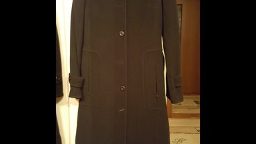Турецкое кашемировое пальто, в Бишкек