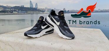 nike xizək gödəkçələri - Azərbaycan: Model : Nike 270 Reactİstehsalçı ölkə : TürkiyəType: AA