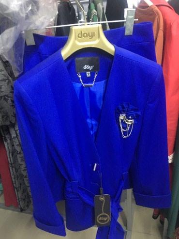 Продаю новый костюм размер 38-40 Турция в Бишкек