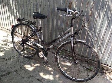 Велосипеды  из германии. б. у состояние хорошее в Бишкеке