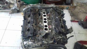 Bakı şəhərində Nissan teana 2. 3 motor 2003