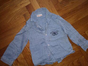 Dečija odeća i obuća - Crvenka: Brums, vel. 18mes