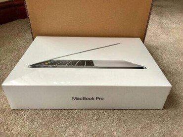 New Apple MacBook Pro 15 inch в Кара-Балта