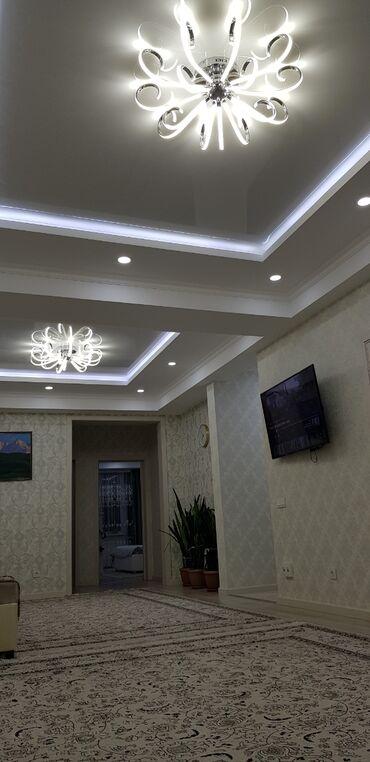дома-с-последующим-выкупом в Кыргызстан: Продается квартира: 3 комнаты, 100 кв. м
