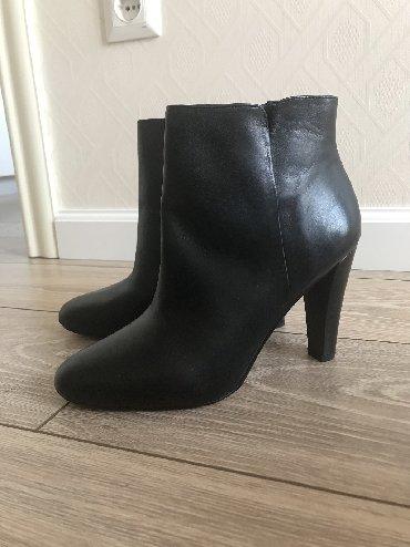 женскую ботинку на осень в Кыргызстан: Ботильоны 40