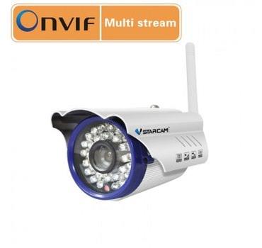 C7815WIP Wi-Fi камера от компании VSTARCAM для в Бишкек