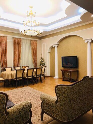 Сдаю 4 комнатную элитную квартиру на Ибраимова/Огонбаева на длительный