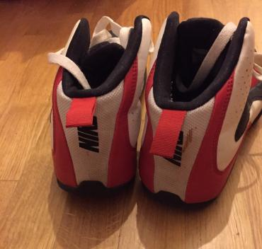 08c1866dd Nike basket gel shoes. Second hand, good condition. Size 36,5 for 20 ...