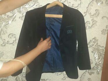 книга для чтения 6 класс симонова в Кыргызстан: Продаю пиджак одевал мой сын с 4 класса до 6 нет запаха в лучшем