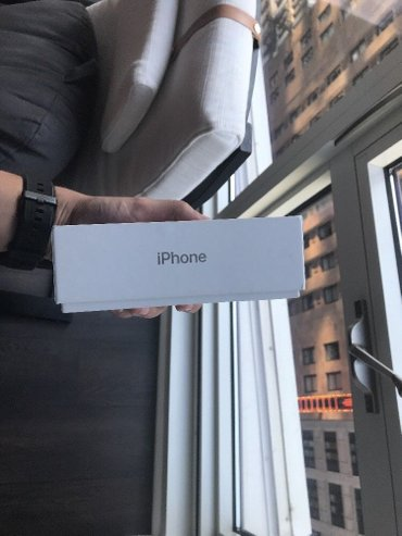 Νέο Apple iPhone x 256gb ξεκλειδωμένο σε Πειραιάς - εικόνες 2
