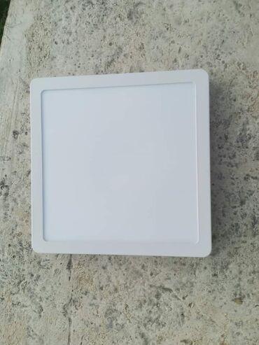 Opis: Snaga: 18WTip: nadgradniDimenzija panela: 22 x 22 x 3.5cmBoja