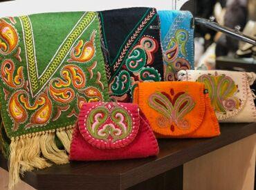 Сумки из войлока!!!женские сумки из войлока!яркие авторские сумки из