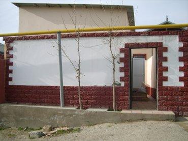 Bakı şəhərində Ev tecili olaraq satilir... Yeni temirden cxhmis 1 otaqli ferdi