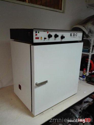 Продаю термостат тс-80м-2 суховоздушный и kbc в Кант