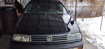 Автомобили - Кара-Балта: Volkswagen Jetta 1.8 л. 1993 | 123456 км