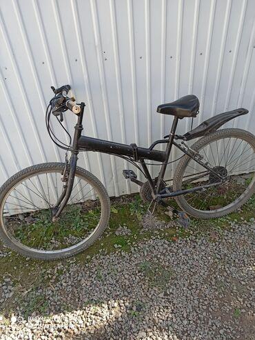 Велосипед, все заменено новое, сам катался 3 мес состояние отличное