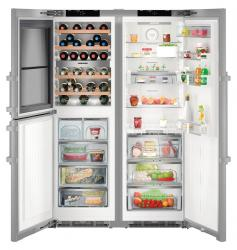 Холодильники в рассрочку в Бишкек