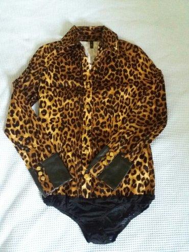Рубашка боди дешего размер l в Бишкек