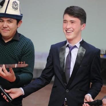 Тамада!!! Тойлордо кызмат кылабыз!!! в Бишкек