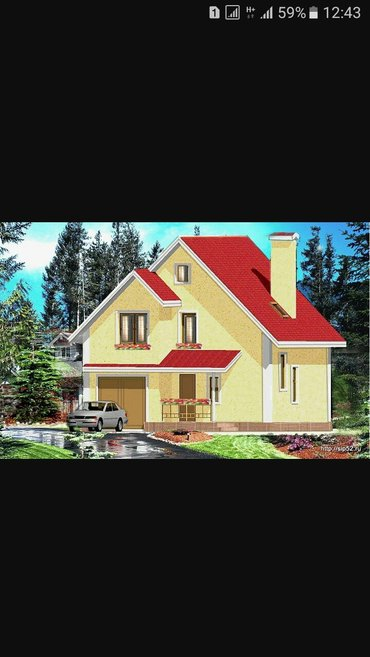 продаю дом в таласе или меням на кв или дом в бишкеке. дом находиться  в Талас