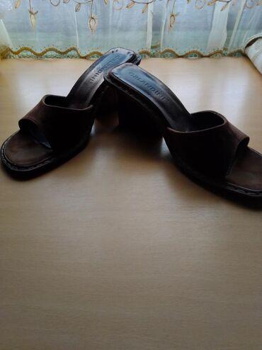 Ženska obuća | Zrenjanin: Kozne papuče,Vel.36